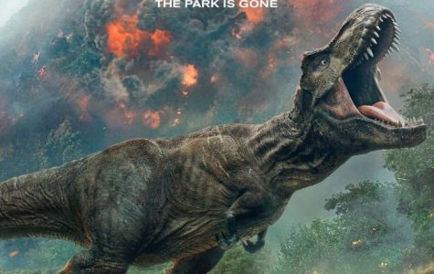 Poster of the movie Jurassic World