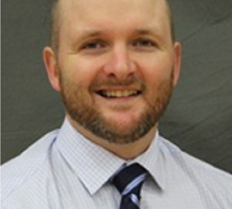 Christopher Frederickson, Coach