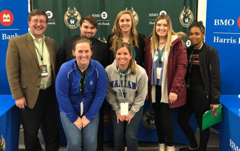 Women in Sports Night an Empowering Opportunity for All