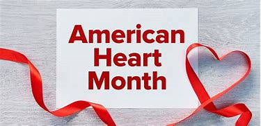 Wear Red for Heart Disease Awareness Month