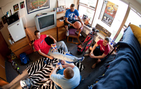 Campus Housing Options: Where Will You Decide?