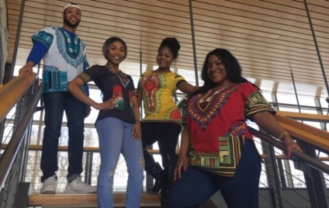 Marian Develops Diversity on Campus with Inclusivity Luncheon