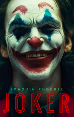 "Joker movie ""mentally unhinging"" viewers, too"