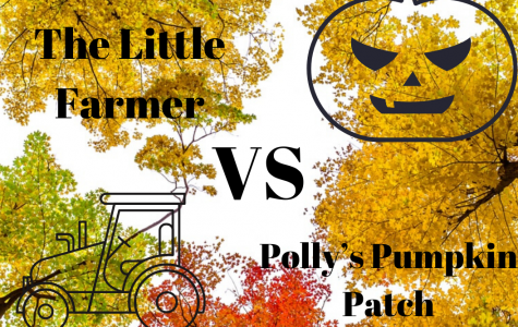 Fall fun & Sabre spooks
