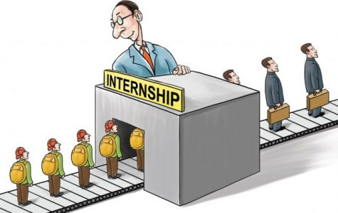 A how-to guide on easily fulfilling your internship requirement