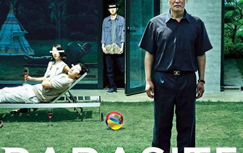 Parasite movie review: a sight to see