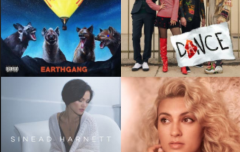 Singing into spring playlist: songs to kick off the season