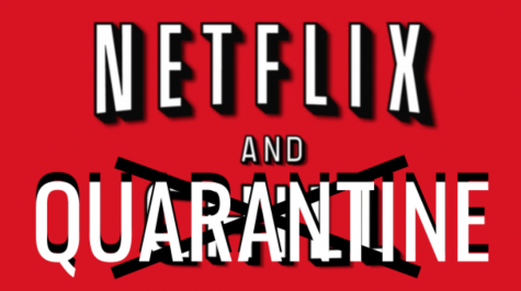 Quarantine and chill: what to watch on Netflix