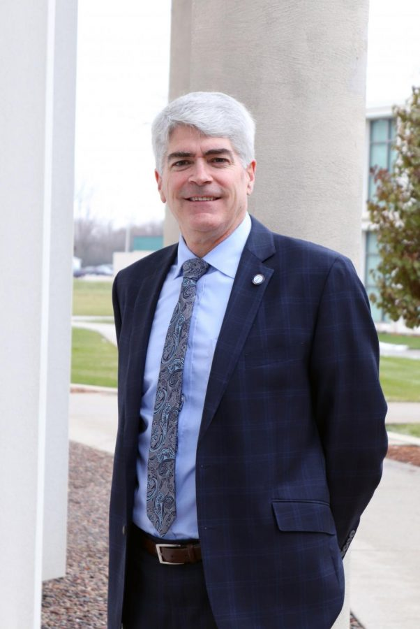 Marian University's President Manion announces resignation