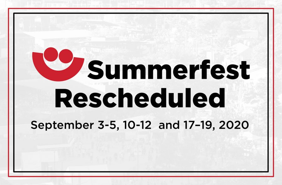 Septemberfest: Milwaukee's plan for Summerfest post COVID-19