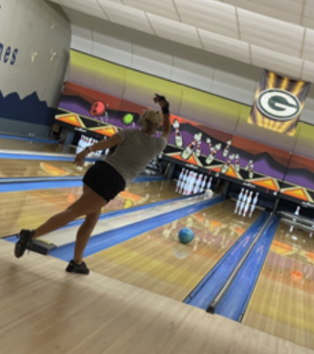 Behind the Scenes: Student Bowler